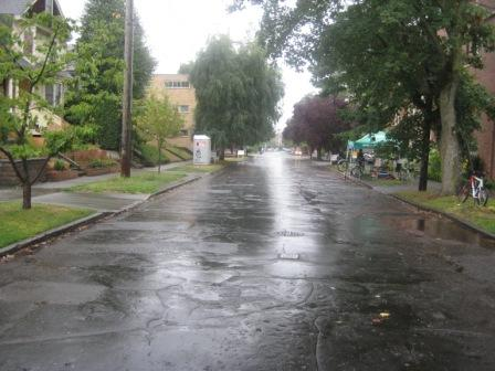 Seattle's first carfree Sunday