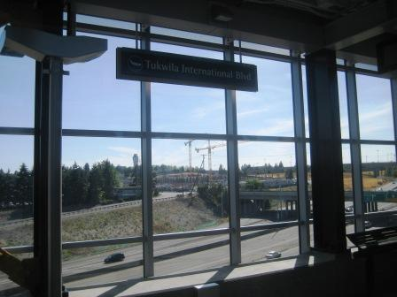 Tukwila Station