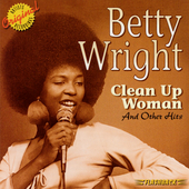 Betty Wright album pic, from CD Universe