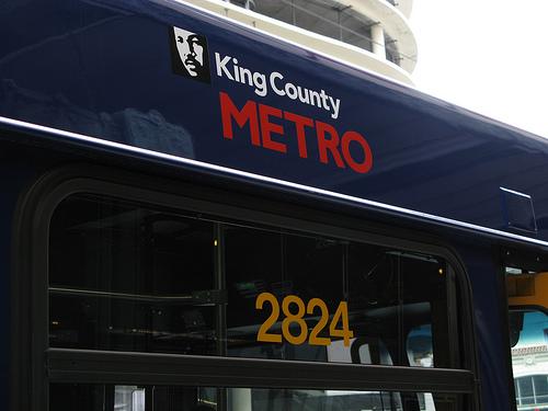 MLK bus