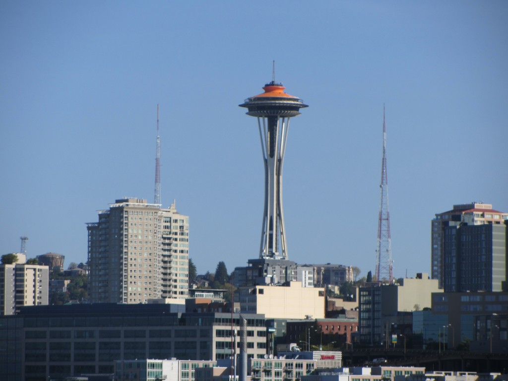 Busling's Space Needle