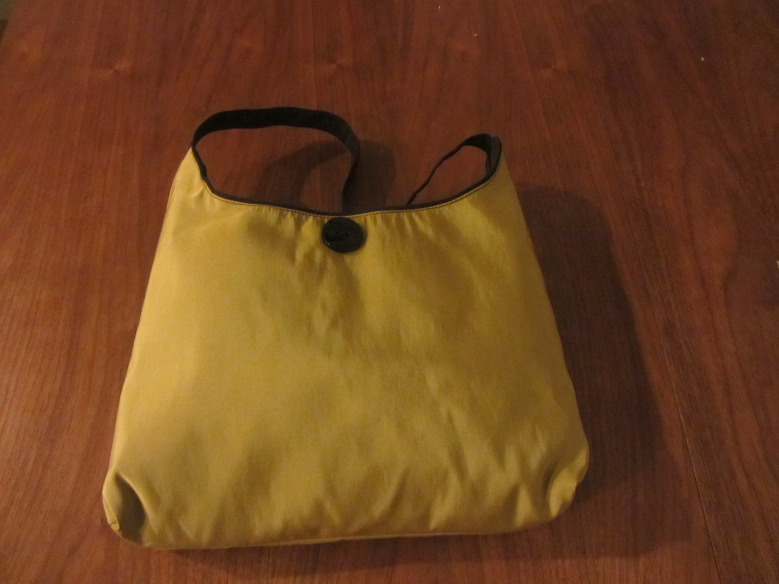raincoat folded