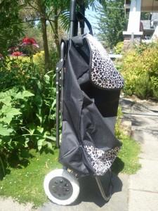 new shopping cart