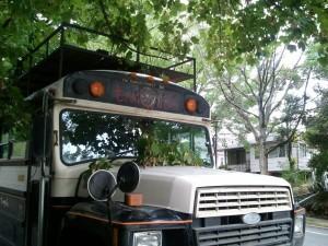 Transcendental Bus: Tranquilo Express
