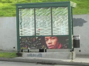Hendrix shelter 2