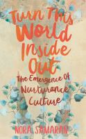 Turn This World Inside Out book cover