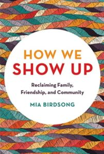 Cover of How We Show Up