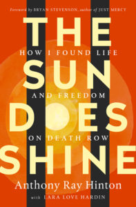 "Image description: Cover of the book ""The Sun Does Shine"""