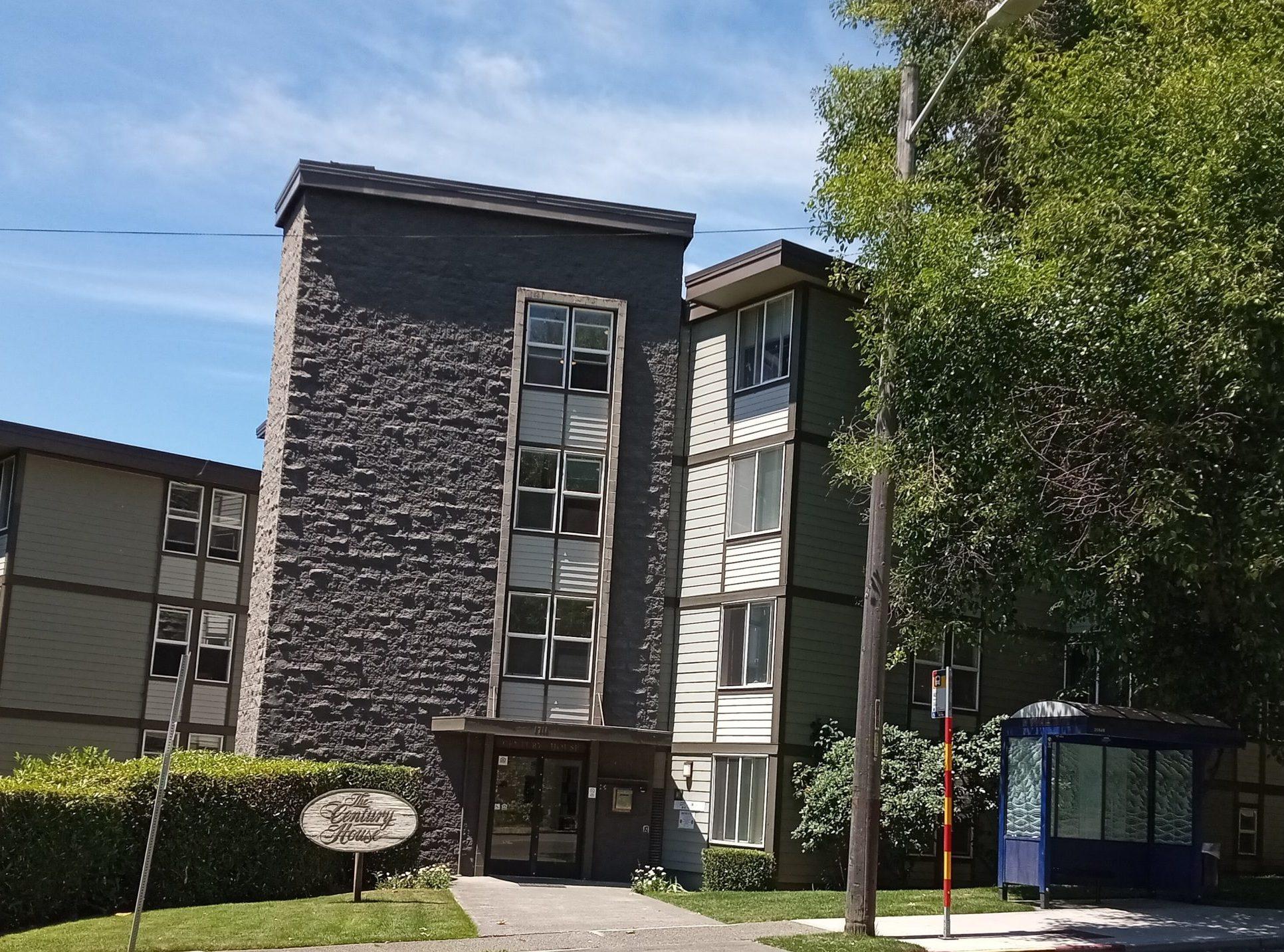Century House Apartments